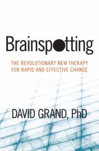 Brainspotting Book Cover