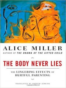 The Body Never Lies book cover