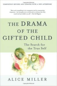 The Drama of the Gifted Child book cover
