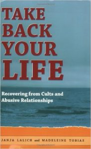 Take Back Your Life book cover